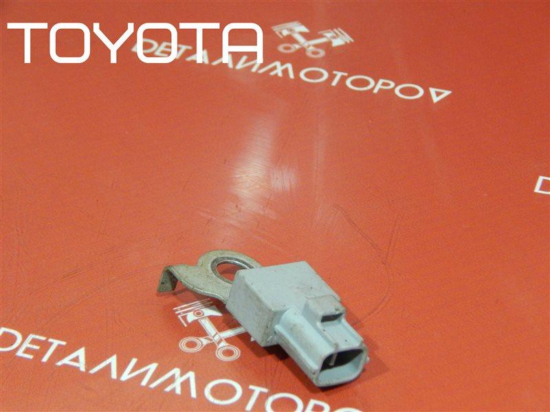 Конденсатор катушки зажигания Toyota Allex CBA-NZE124 1NZ-FE