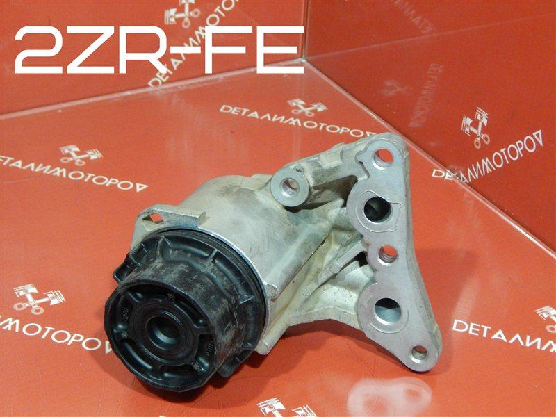 Корпус масляного фильтра Toyota Allion DBA-ZRT265 2ZR-FE