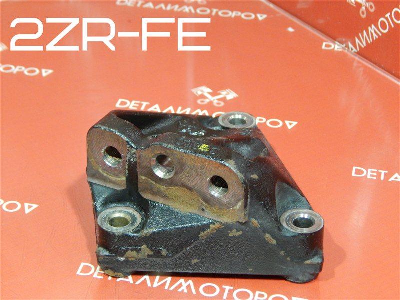 Кронштейн опоры двигателя Toyota Allion DBA-ZRT265 2ZR-FE