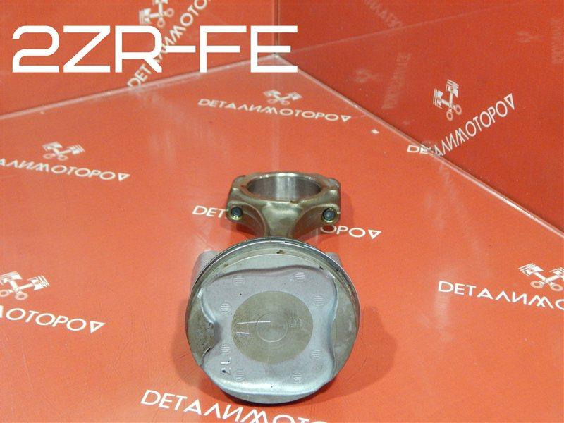 Поршень с шатуном Toyota Allion DBA-ZRT265 2ZR-FE