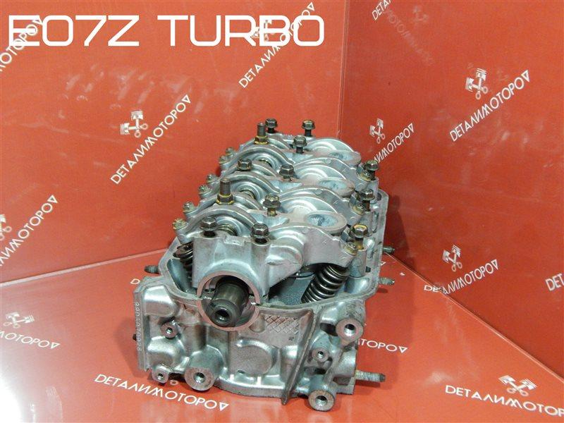 Головка блока цилиндров Honda Acty EBD-HH6 E07Z