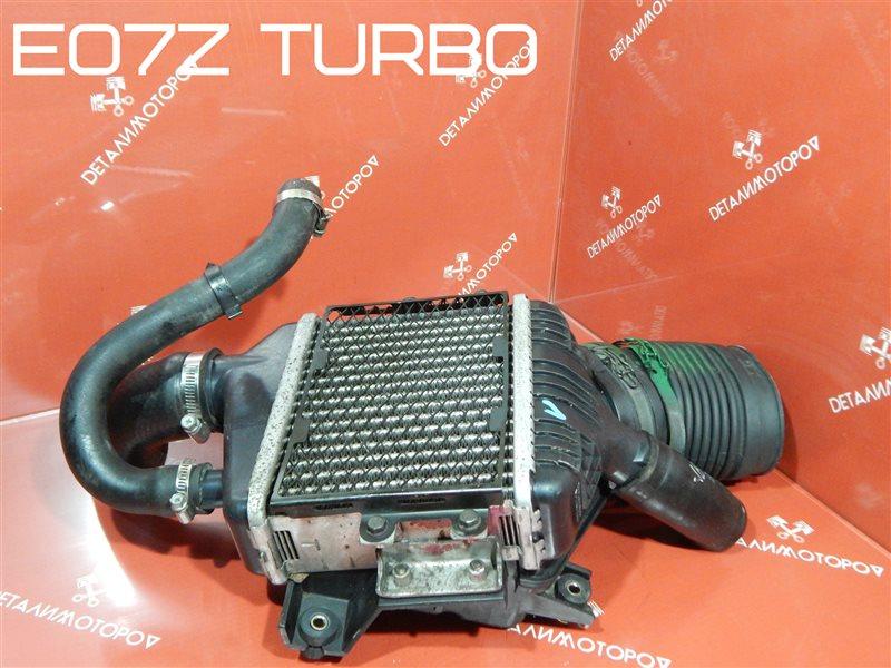 Интеркуллер Honda Acty EBD-HH6 E07Z