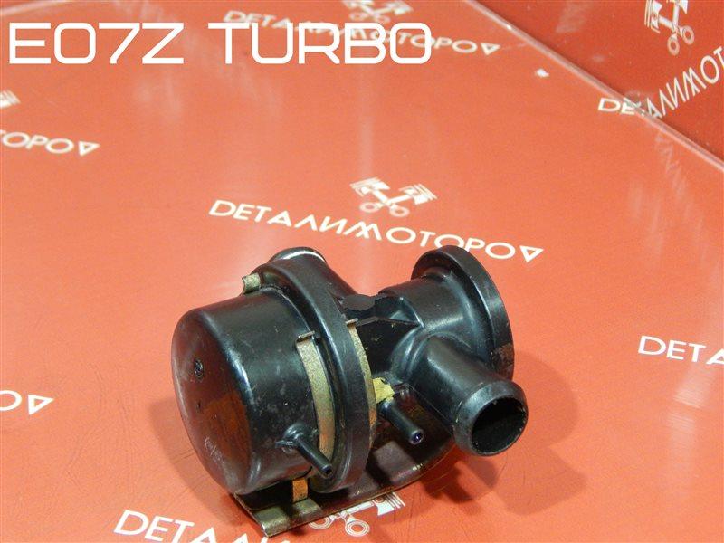 Клапан перепускной Honda Acty EBD-HH6 E07Z