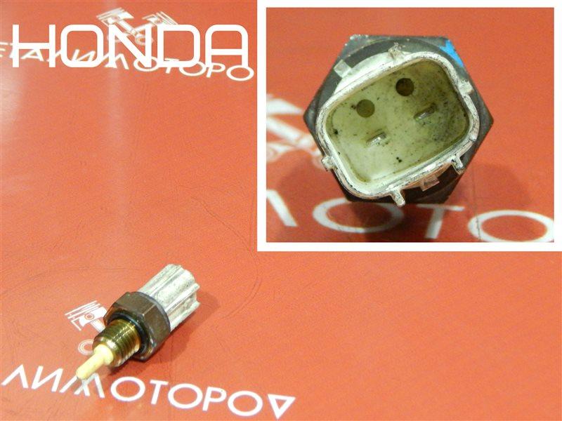 Датчик температуры впускного коллектора Honda Acty EBD-HH6 E07Z