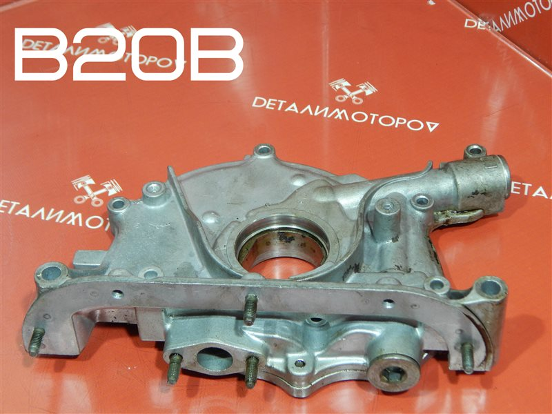 Масляный насос Honda Cr-V GF-RD1 B20B