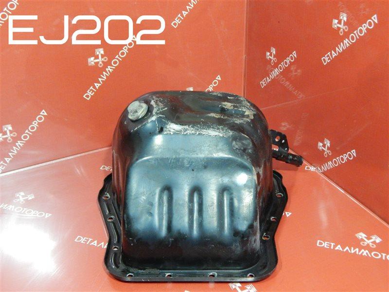 Поддон Subaru Forester SF5 EJ202