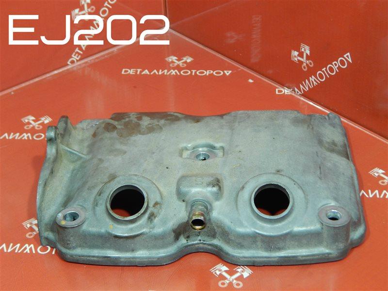 Крышка головки блока цилиндров Subaru Forester SF5 EJ202