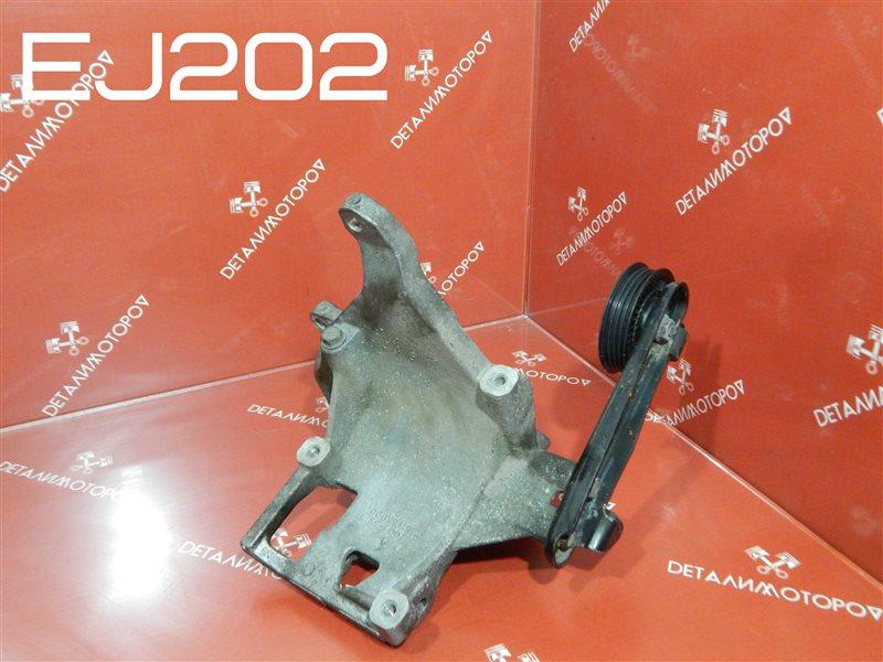 Крепление компрессора кондиционера Subaru Forester SF5 EJ202