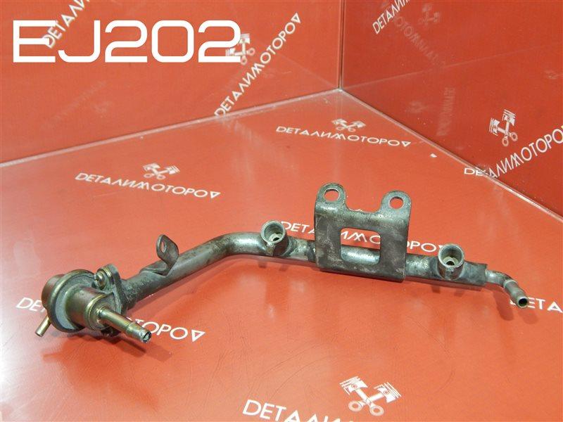 Регулятор давления топлива Subaru Forester SF5 EJ202