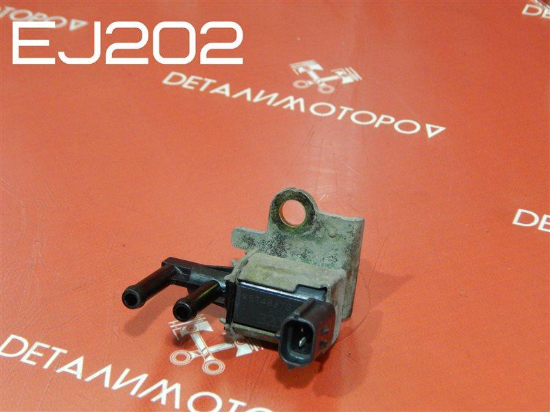 Датчик вакуумный Subaru Forester SF5 EJ202