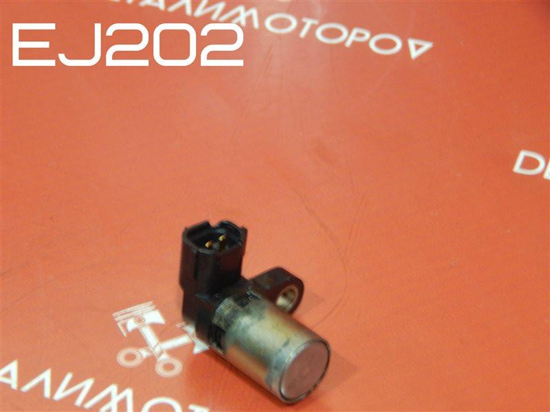Датчик положения распредвала Subaru Forester SF5 EJ202
