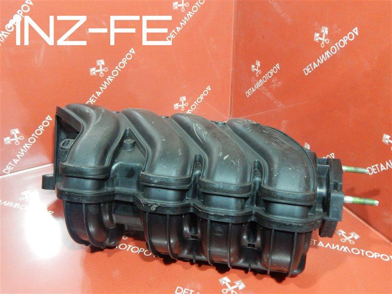 Коллектор впускной Toyota Allex CBA-NZE124 1NZ-FE