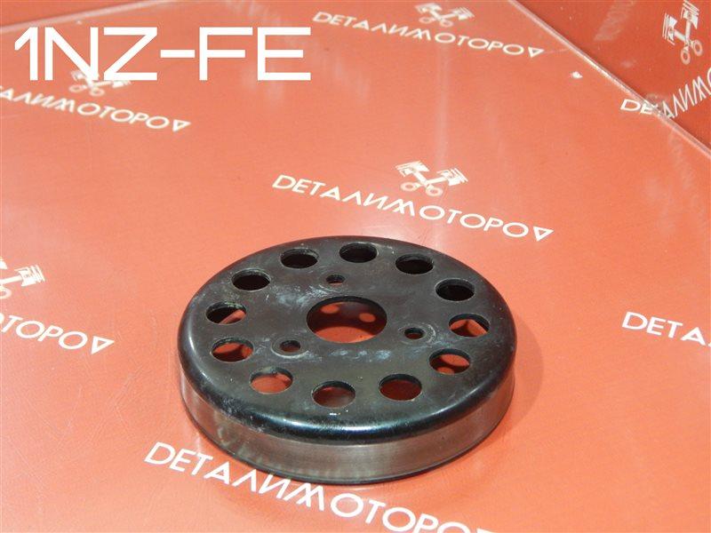 Шкив помпы Toyota Allex CBA-NZE124 1NZ-FE