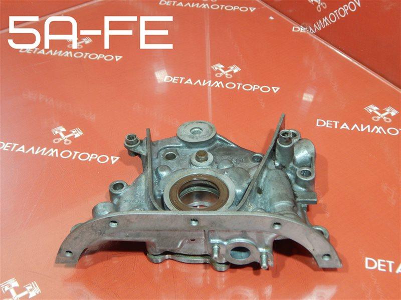 Масляный насос Toyota Carina GF-AT212 5A-FE