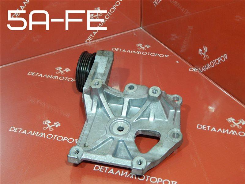 Крепление компрессора кондиционера Toyota Carina GF-AT212 5A-FE