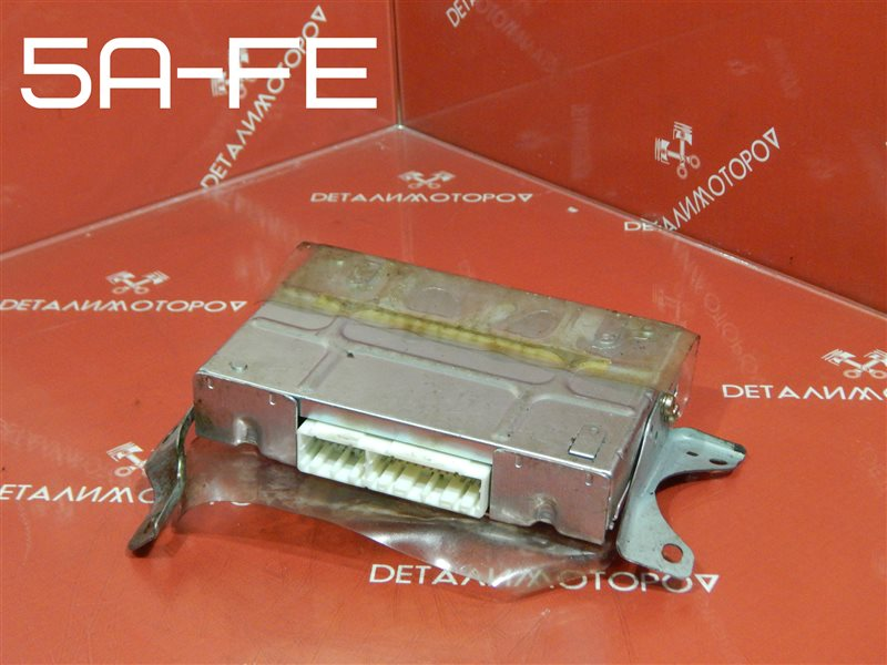 Блок управления двс Toyota Carina GF-AT212 5A-FE