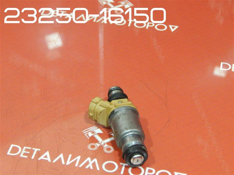 Форсунка Toyota Carina GF-AT212 5A-FE