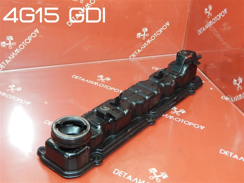 Крышка головки блока цилиндров Mitsubishi Colt CBA-Z27AG 4G15
