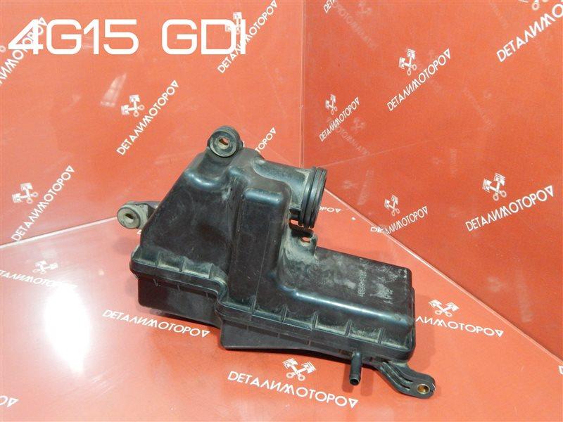 Резонатор впускного коллектора Mitsubishi Colt CBA-Z27AG 4G15