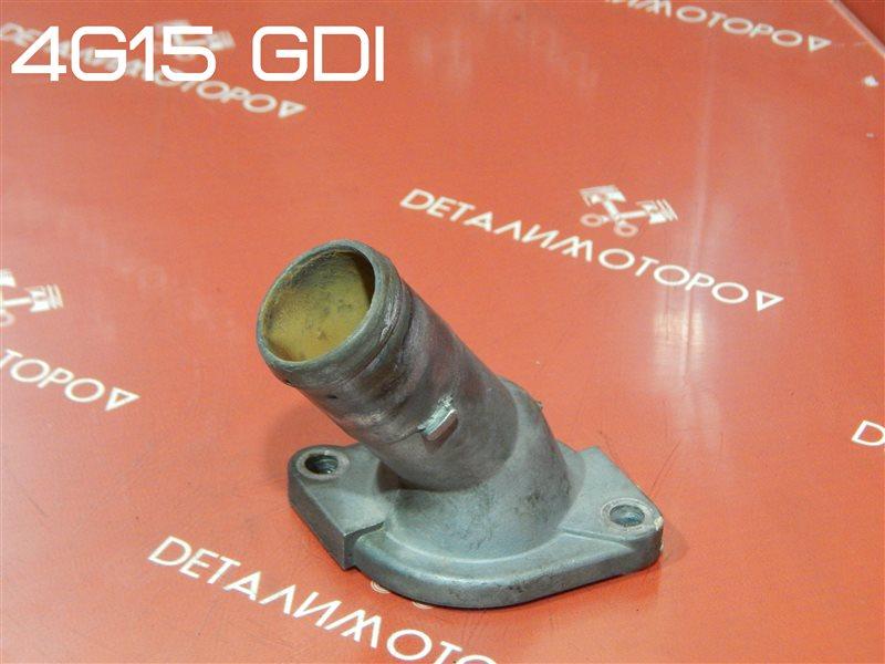 Крышка термостата Mitsubishi Colt CBA-Z27AG 4G15