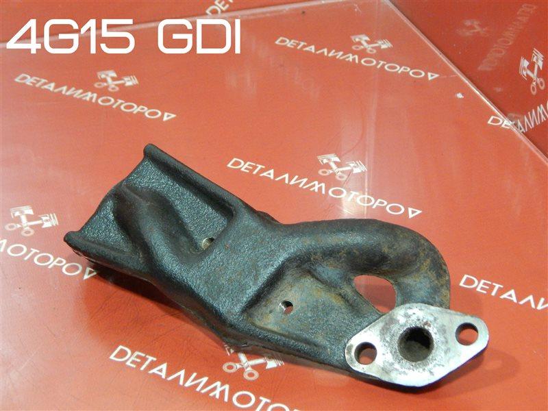 Крепление egr Mitsubishi Colt CBA-Z27AG 4G15