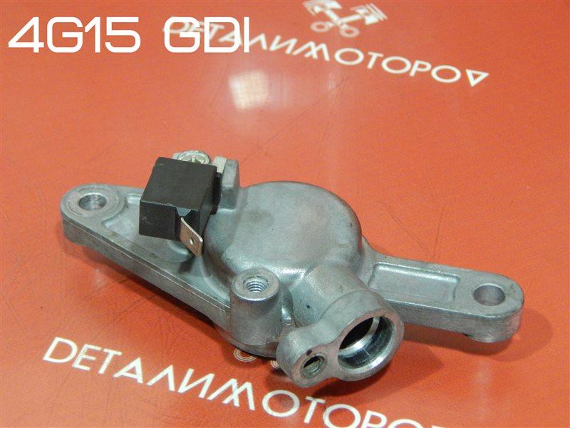 Крышка распредвала Mitsubishi Colt CBA-Z27AG 4G15