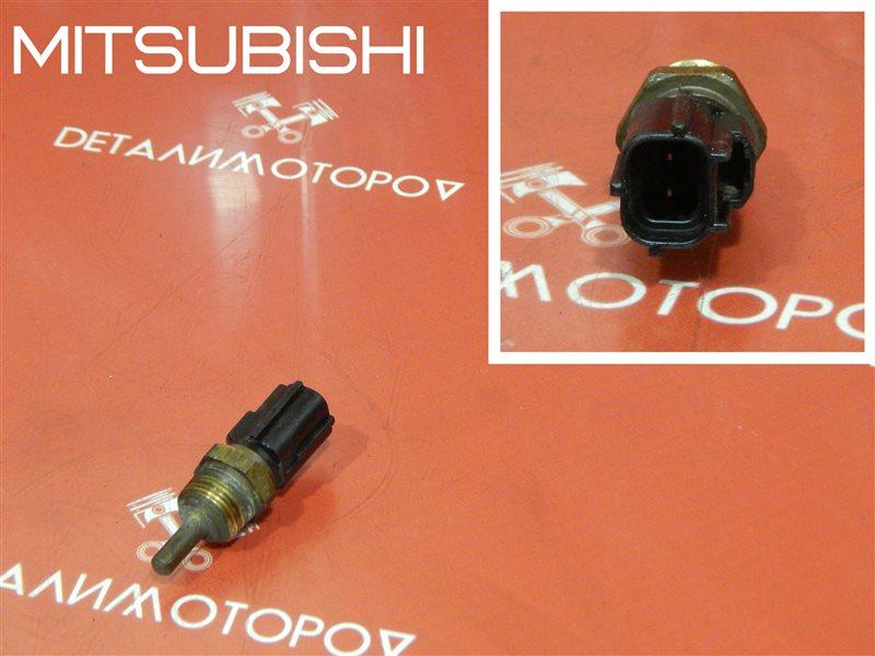 Датчик температуры охлаждающей жидкости Mitsubishi Colt CBA-Z27AG 4G15