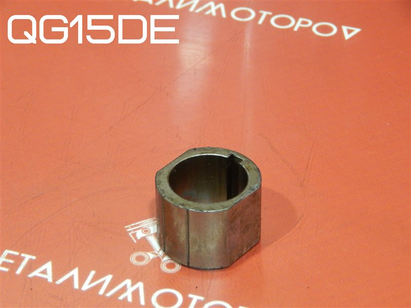 Втулка коленвала Nissan Almera GJ-VFY11 QG15DE