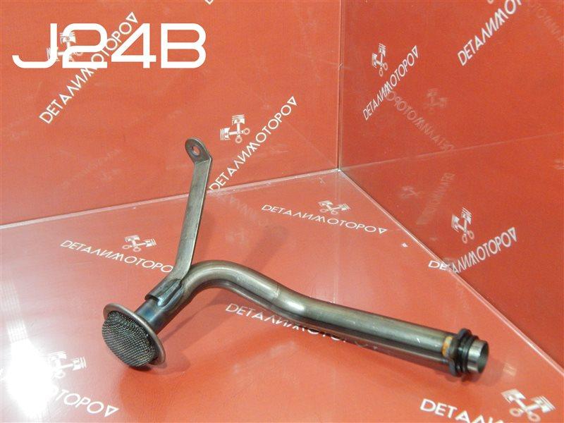 Маслоприемник Suzuki Escudo CBA-TDA4W J24B