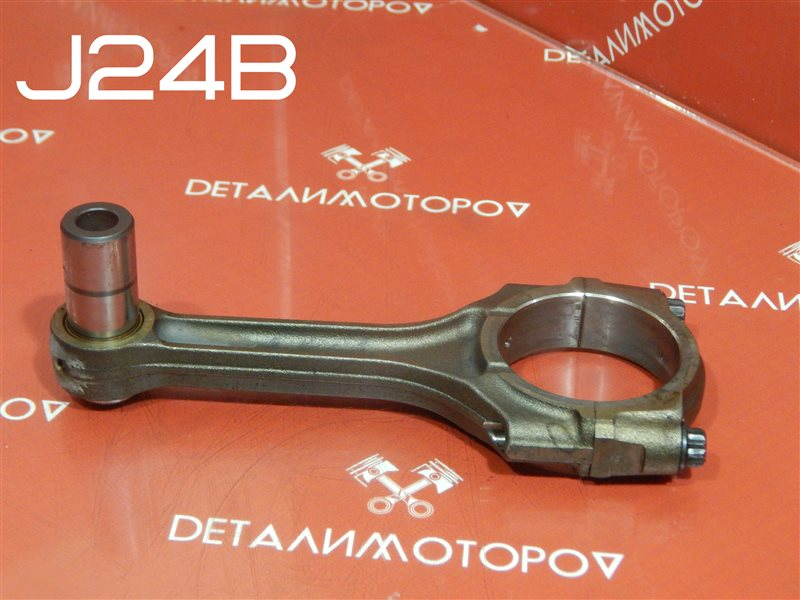 Шатун Suzuki Escudo CBA-TDA4W J24B