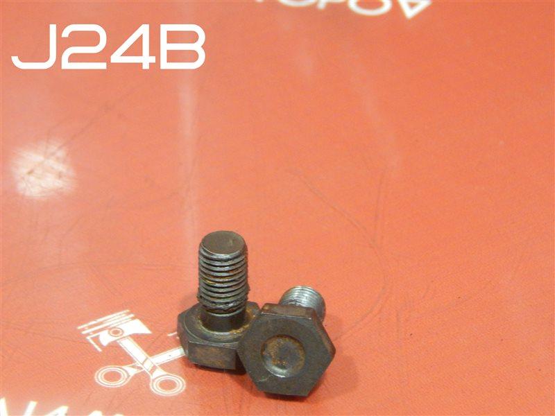 Болт маховика Suzuki Escudo CBA-TDA4W J24B
