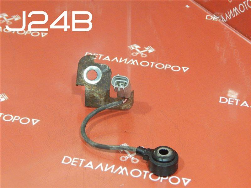 Датчик детонации Suzuki Escudo CBA-TDA4W J24B