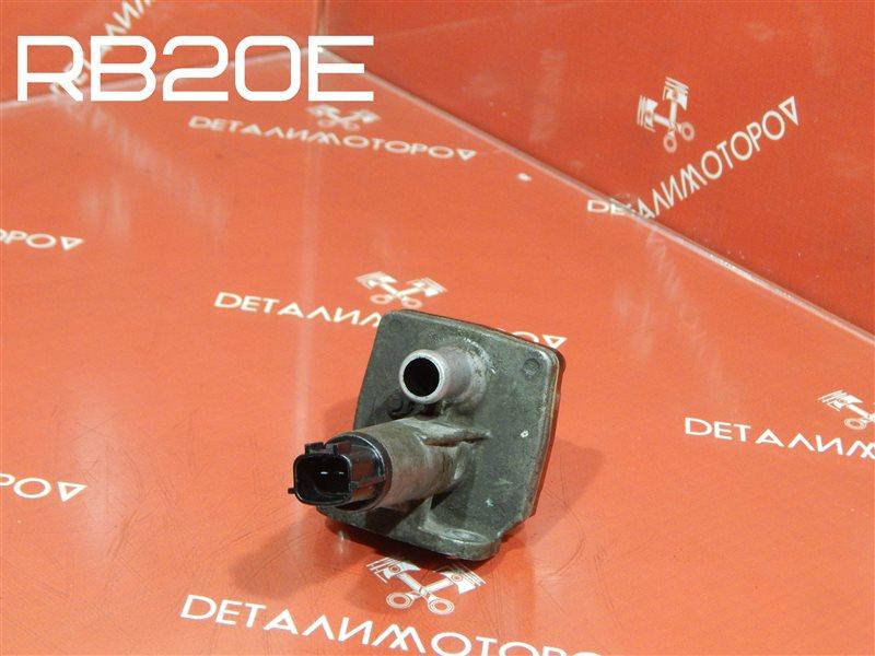 Клапан холостого хода Nissan Cefiro E-LA31 RB20E