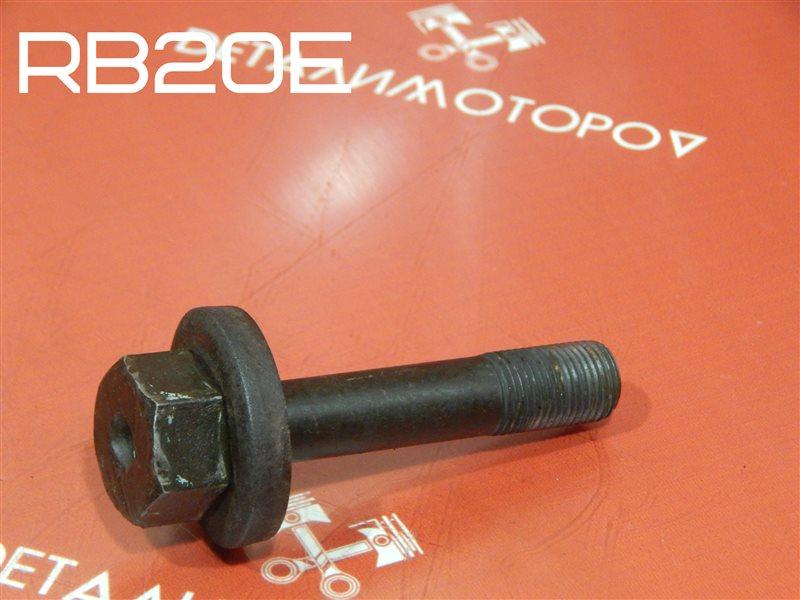 Болт коленвала Nissan Cefiro E-LA31 RB20E