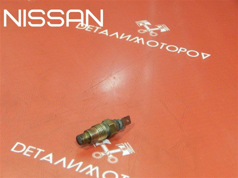 Датчик температуры охлаждающей жидкости Nissan Cefiro E-LA31 RB20E