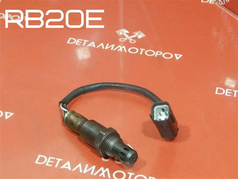 Лямбда-зонд Nissan Cefiro E-LA31 RB20E