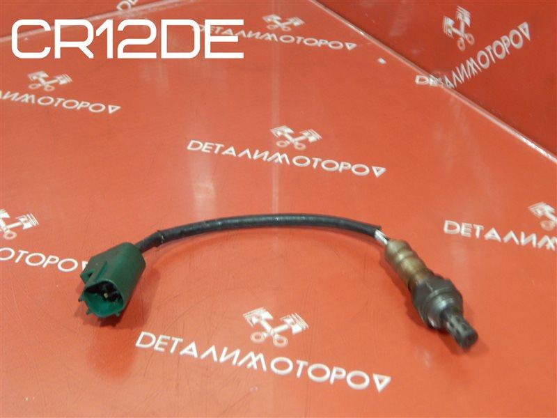 Лямбда-зонд Nissan March AK12 CR12DE