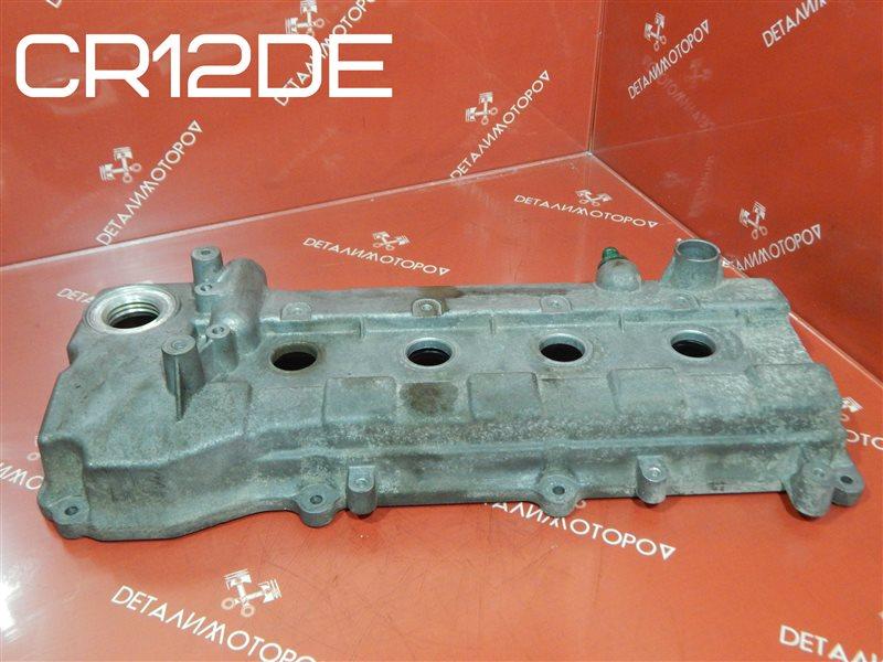 Крышка головки блока цилиндров Nissan March AK12 CR12DE