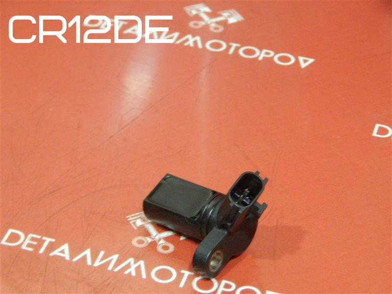 Датчик положения распредвала Nissan March AK12 CR12DE