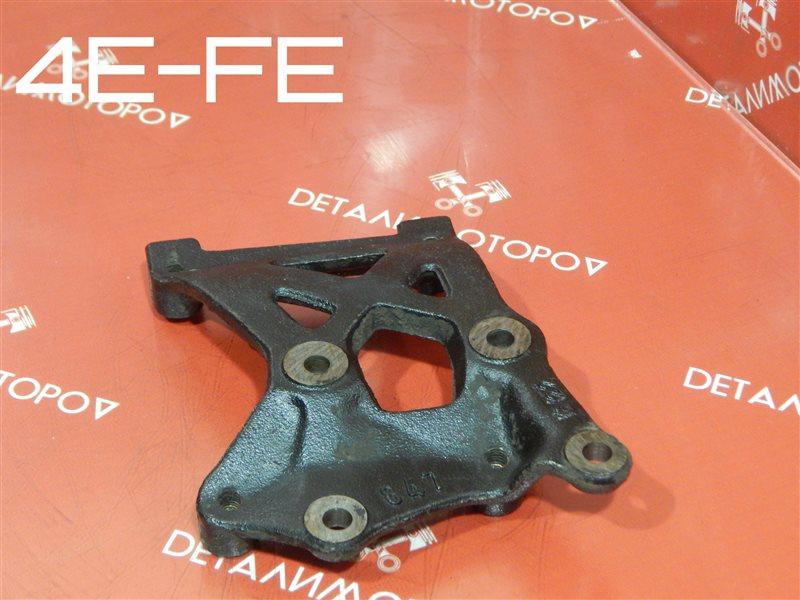 Крепление компрессора кондиционера Toyota Corolla TB-EE102V 4E-FE