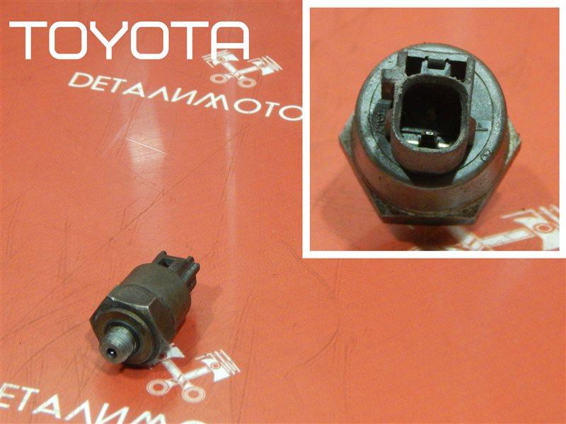 Датчик давления масла Toyota Corolla TB-EE102V 4E-FE
