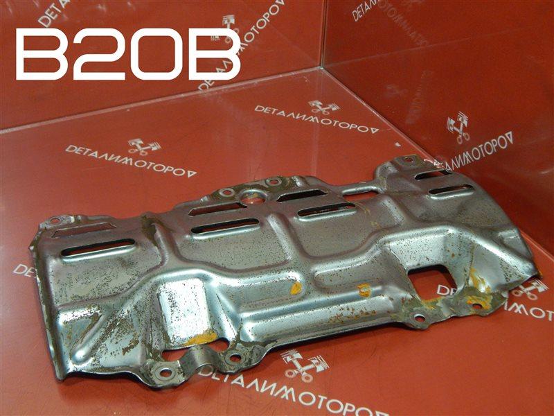 Маслоотражатель Honda Cr-V GF-RD1 B20B