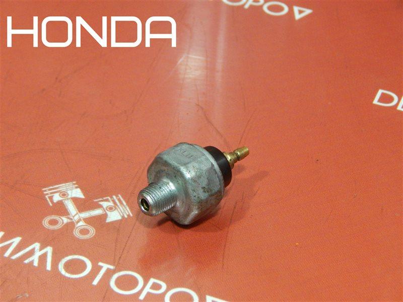Датчик давления масла Honda Cr-V GF-RD1 B20B
