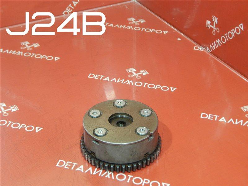 Муфта vvti Suzuki Escudo CBA-TDA4W J24B