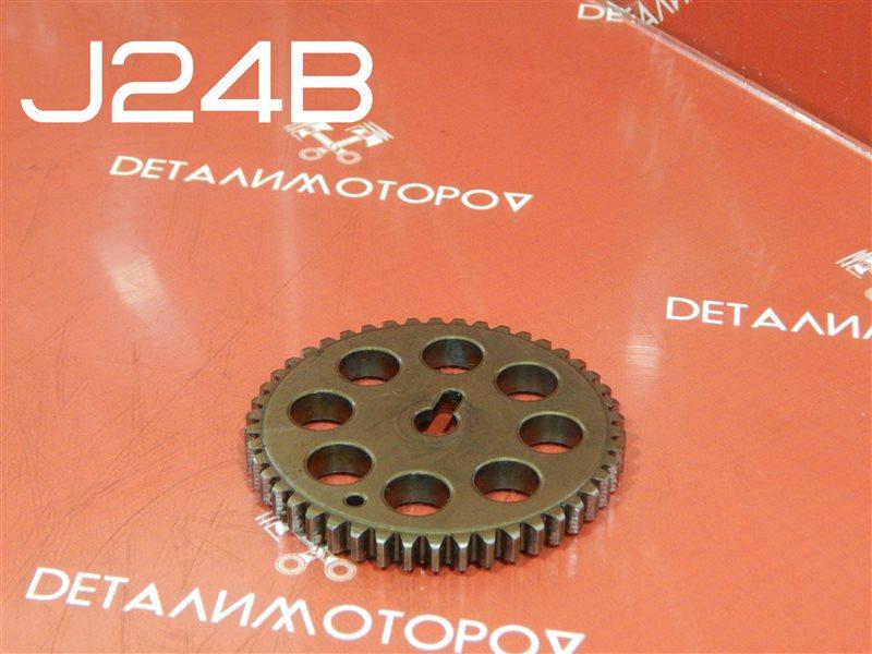 Шестерня распредвала Suzuki Escudo CBA-TDA4W J24B