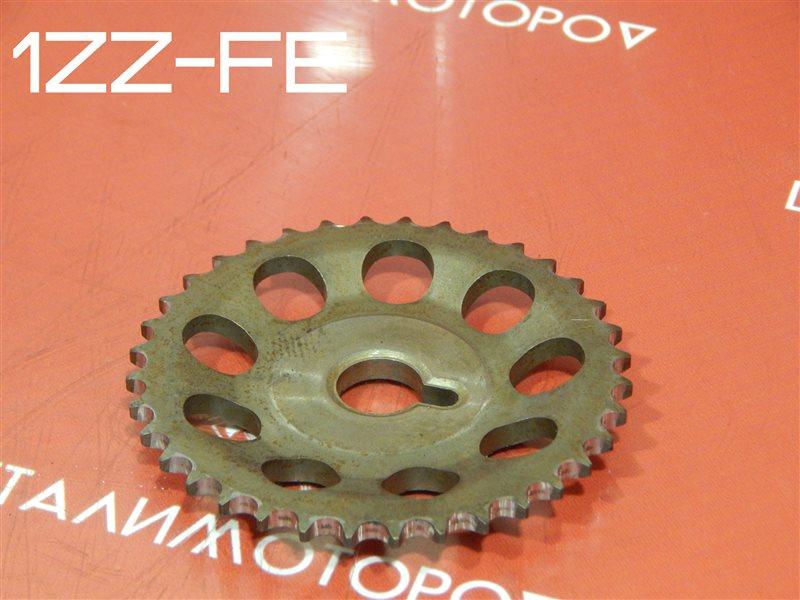 Шестерня распредвала Toyota Allex ZZE122 1ZZ-FE