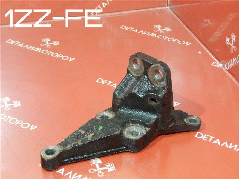 Кронштейн опоры двигателя Toyota Allex ZZE122 1ZZ-FE
