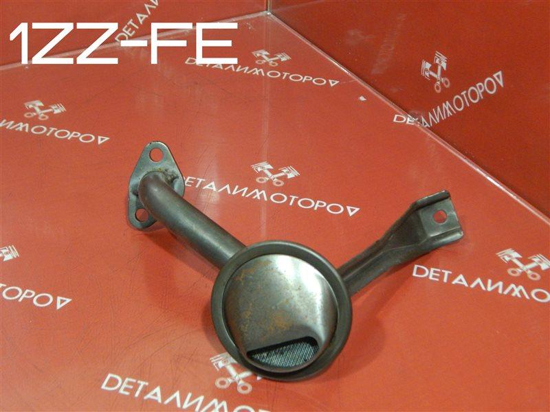 Маслоприемник Toyota Allex ZZE122 1ZZ-FE