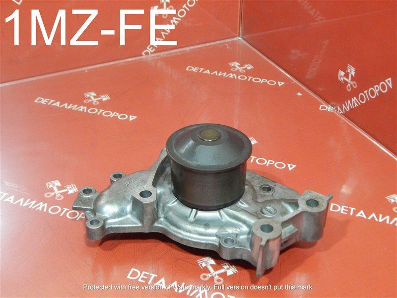 Помпа Toyota Alphard CBA-MNH10W 1MZ-FE