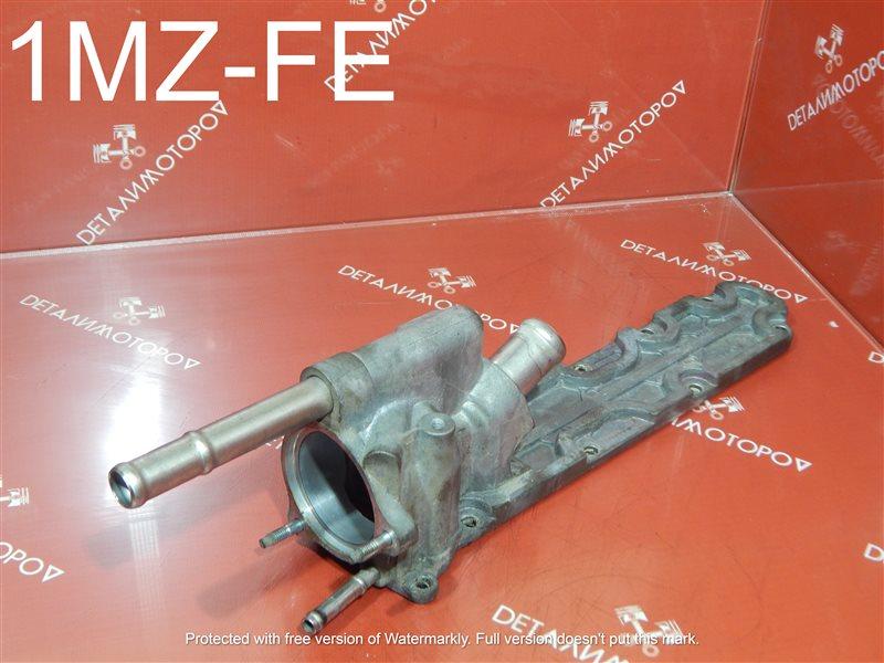 Корпус термостата Toyota Alphard CBA-MNH10W 1MZ-FE